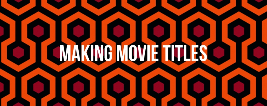 movie titles header