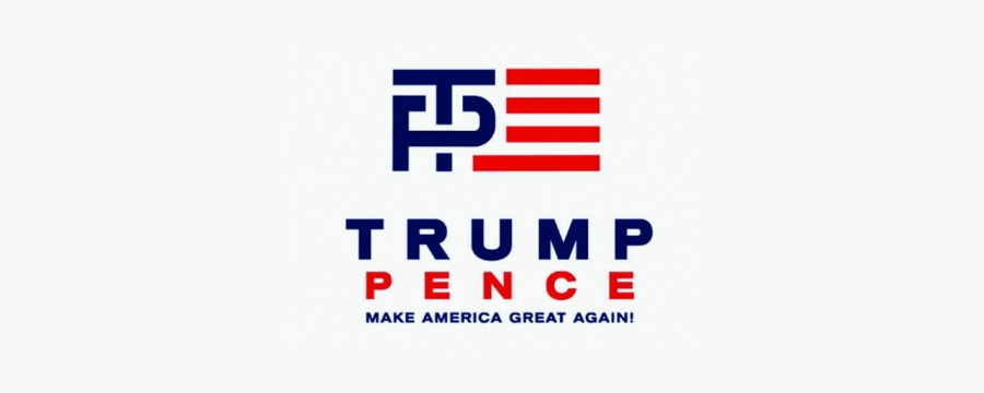 trump logo header